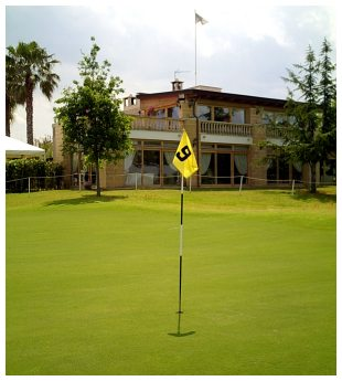 BARIALTO GOLF CLUB